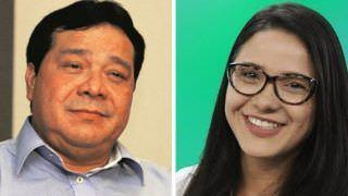 MPE investiga participação de Adail Pinheiro em comício da filha, em Coari