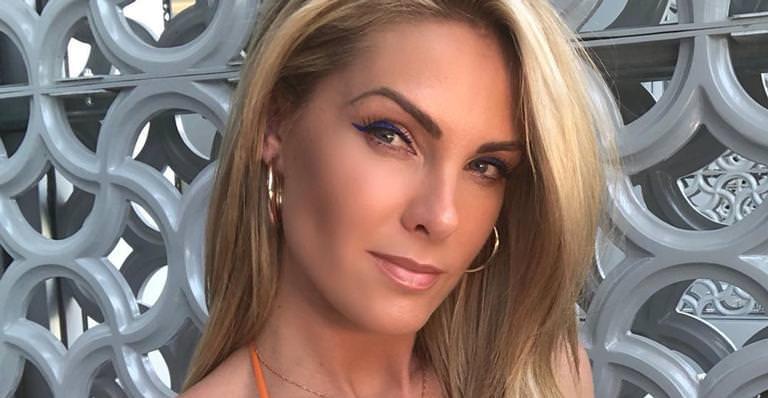 447e2dc351bcc Ana Hickmann se revolta ao ser vítima de perfil fake no Instagram