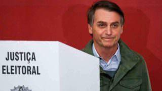 Estudo diz que maioria dos eleitores de Bolsonaro acredita em fake news