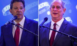 Haddad defende união da oposição apenas no 2° turno de 2022