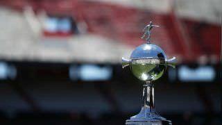 Título estadual renova ânimo para Libertadores