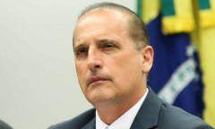 Já demos uma trava na Petrobras, diz áudio atribuído a ministro Onyx