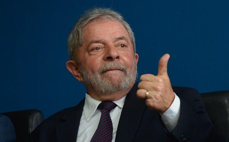 Defesa de Lula pede ao Supremo acesso a mensagens hackeadas