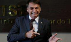 Decreto de Bolsonaro que facilita acesso à armas é anulado pelo Senado
