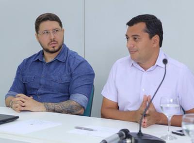 Relatório de transição tem 149 documentos de 35 instituições do Amazonas
