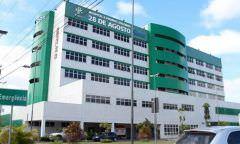 Família de paciente idoso denuncia descaso no Hospital 28 de Agosto