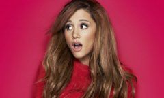 Ariana Grande se torna a mulher mais seguida nas redes sociais