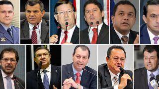 Políticos do Amazonas estão entre os piores do Brasil, diz ranking nacional
