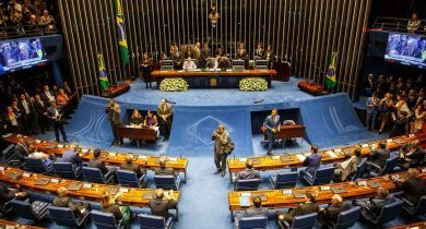 Instituto Fiscal Independente brasileiro vai integrar rede de trabalhos da OCDE