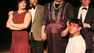 Peça gratuita de comédia estreia neste sábado no Teatro Amazonas