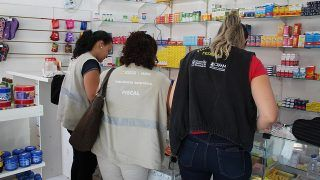 Vigilância Sanitária interdita 9 drogarias clandestinas em Manaus