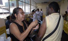 Manaus terá mais de 60 salas de vacinação funcionando neste sábado