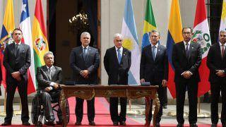 Governo quer tirar do papel acordo de livre comércio com Chile