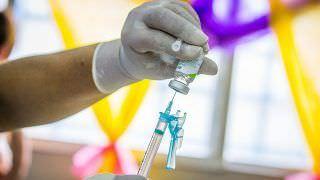 Postos terão horário extendido para vacinação contra gripe; Veja lista