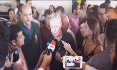 Prefeitura de Manaus Abertura oficial da Campanha de Vacinação contra a Influenza