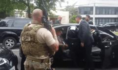 Vídeo mostra momento da prisão de Michel Temer; Veja