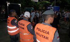 Em 24 horas, polícia prende 17 pessoas em Manaus