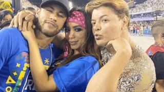 Anitta diz que 'tudo pode acontecer quando está solteira'