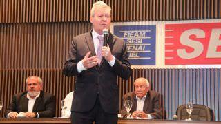 Modelo Zona Franca de Manaus é defendido em reunião na FIEAM