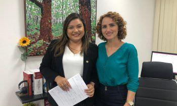 Deputada defende criação de Centro para atender vítimas de abuso sexual