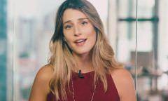 Milionária, Bettina revela: 'Contei sim com uma doação do meu pai'