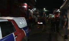 Adolescente morre eletrocutado ao brincar com amigos em Manaus