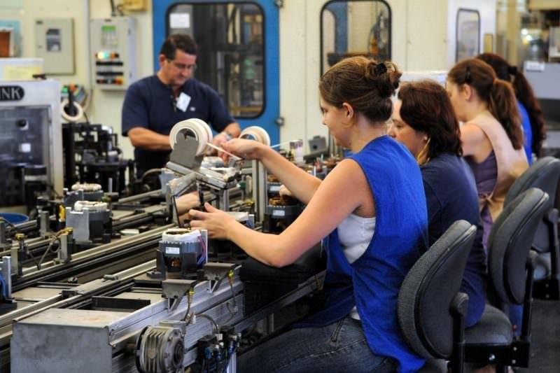 Em dez anos, indústria migra do Sudeste para outras regiões do país