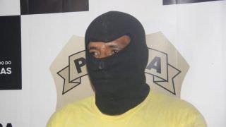 Homem é preso por estuprar enteados e menina de 11 anos em Manaus