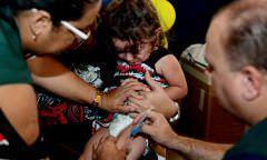 O número de mortes por H1N1 no Amazonas subiu para 31, informa FVS