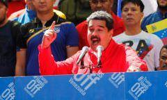 Opositores de Maduro preparam protestos para 1º de maio