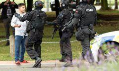 Nova Zelândia quer proibir, em abril, venda de armas do tipo militar