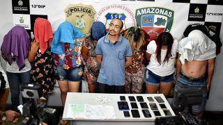 Polícia desarticula grupo criminoso que aplicava golpe no OLX em Manaus