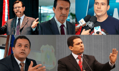 Deputados federais divergem sobre atos no Governo do Amazonas