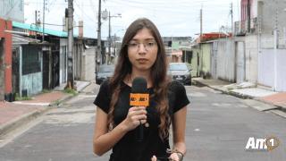 """""""Hospital do Crime"""" é fechado durante operação policial em Manaus"""