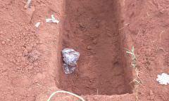 Filhas de ex-PM que furtou corpo de mulher de cemitério dizem que pai não responde por si