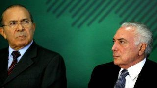 Lava-Jato prende Michael Temer, Moreira Franco e operadores