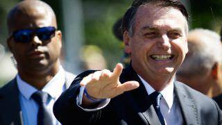 Com reforma, quem ganha menos pagará menos, diz Bolsonaro