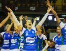 Minas vence o Praia no tie-break e lidera finais da Superliga