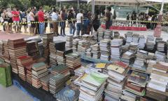 Feira do Livro tem programação diversificada com serviços gratuitos em Manaus