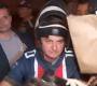 Bolsonaro 'escapa' de hotel e pilota moto nas ruas de Guarujá