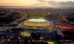 Venda de ingressos para Vasco x Corinthians começa nesta sexta-feira
