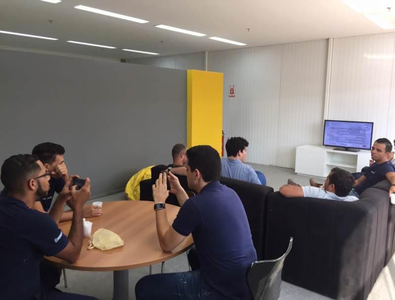 Com 190 vagas, 'Inova Manaus' quer empresários na tecnologia 4.0