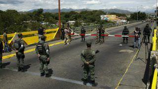 Há 2 meses restrita, travessia para Venezuela ainda é risco a compradores
