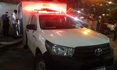 Homem é perseguido e executado a tiros na Zona Leste de Manaus