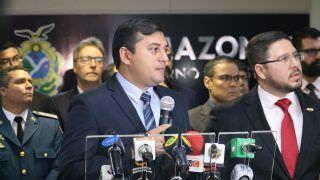 Wilson Lima tem 100 dias de gestão sem soluções concretas para o AM