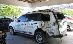 Condições precárias do IML atrasam liberação de corpos em Manaus