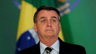 MPF rebate Bolsonaro sobre obra de linha elétrica Manaus-Boa Vista