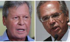 Arthur diz que Guedes precisa reconhecer peso ambiental da Zona Franca
