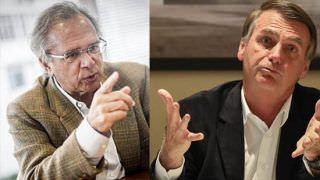Bolsonaro e Paulo Guedes atacam novamente a Zona Franca de Manaus