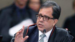 Bolsonaro escolhe Sérgio Banhos ministro do TSE